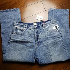 Gap Cone Denim Straight Jeans Size 33/28